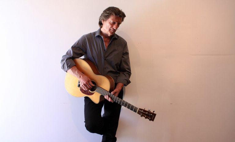 Chris Smither (USA)