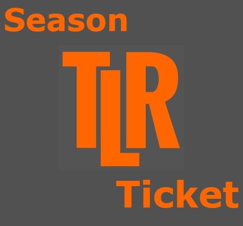 Season Ticket - Summer
