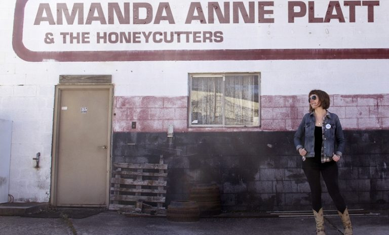 Amanda Platt & The Honeycutters (USA)