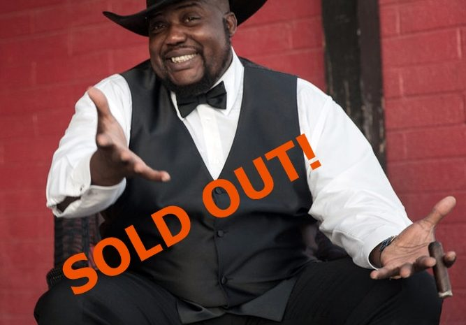 The Sugaray Rayford Band (USA) SOLD OUT