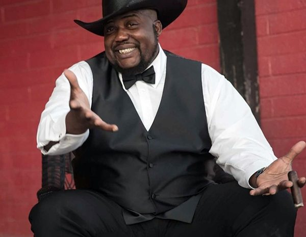 The Sugaray Rayford Band (USA)
