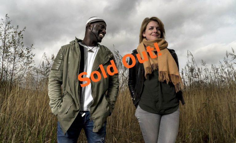 Catrin Finch & Seckou Keita (Wales & Senegal)