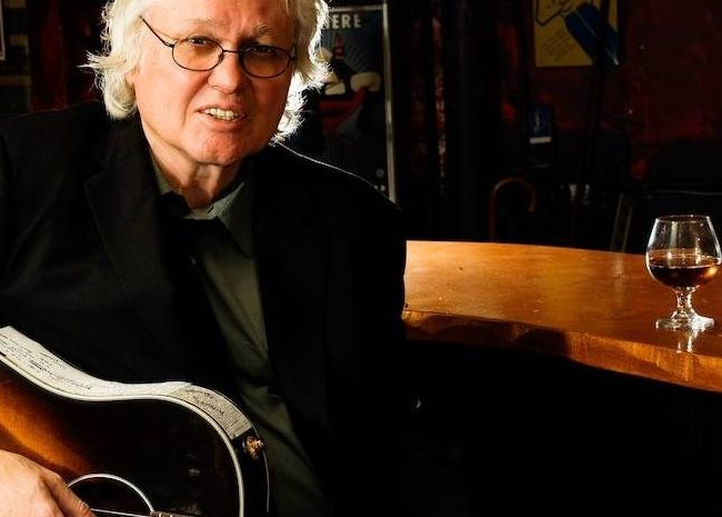 An Evening With Chip Taylor (USA)