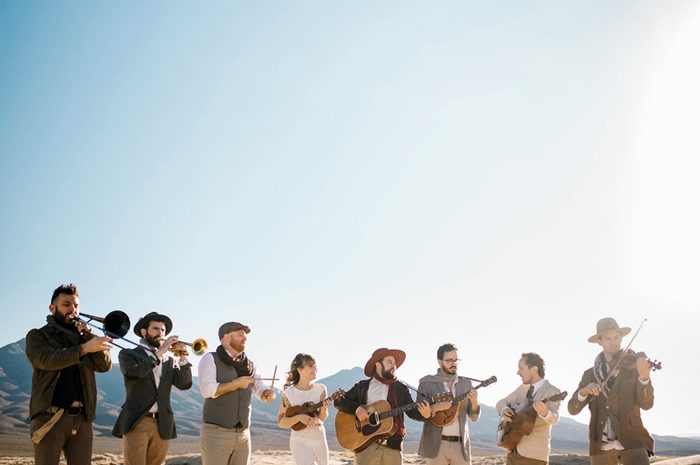 Dustbowl Revival (USA)