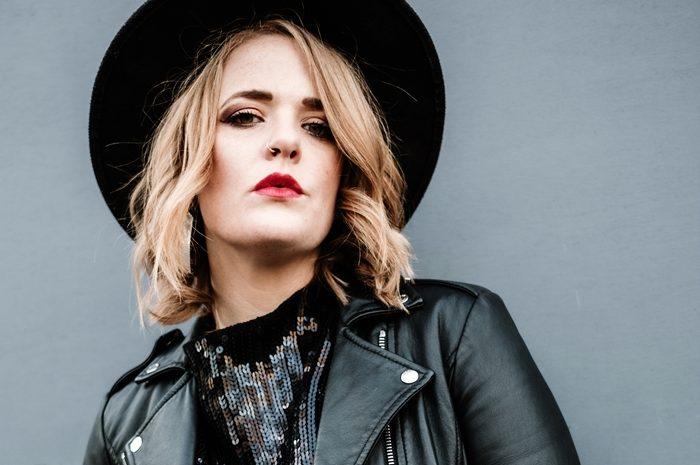 TLR Live Online: Elles Bailey (UK)