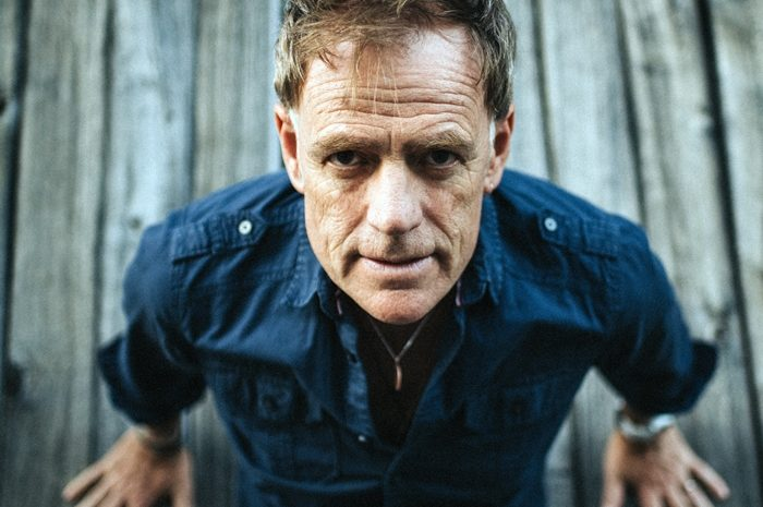 TLR Live Online: Martyn Joseph (WAL)