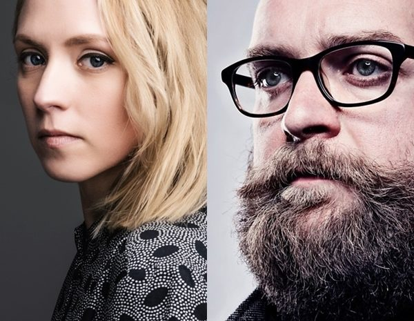 TLR Live Online: Hannah Scott & Findlay Napier (UK)