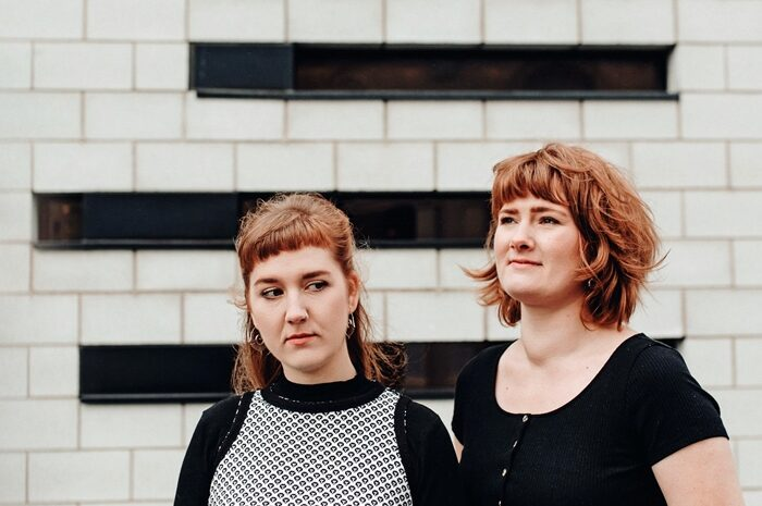 The Rheingans Sisters – 'Receiver' Album Launch!