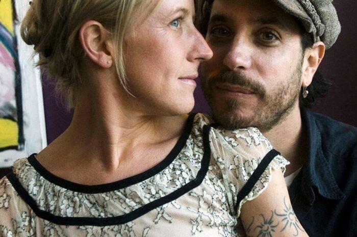 TLR Live Online: Carrie Elkin & Danny Schmidt (USA)